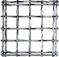 Stainless Steel Double Crimped Mesh